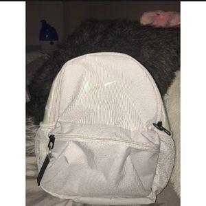 Nike (small) bookbag